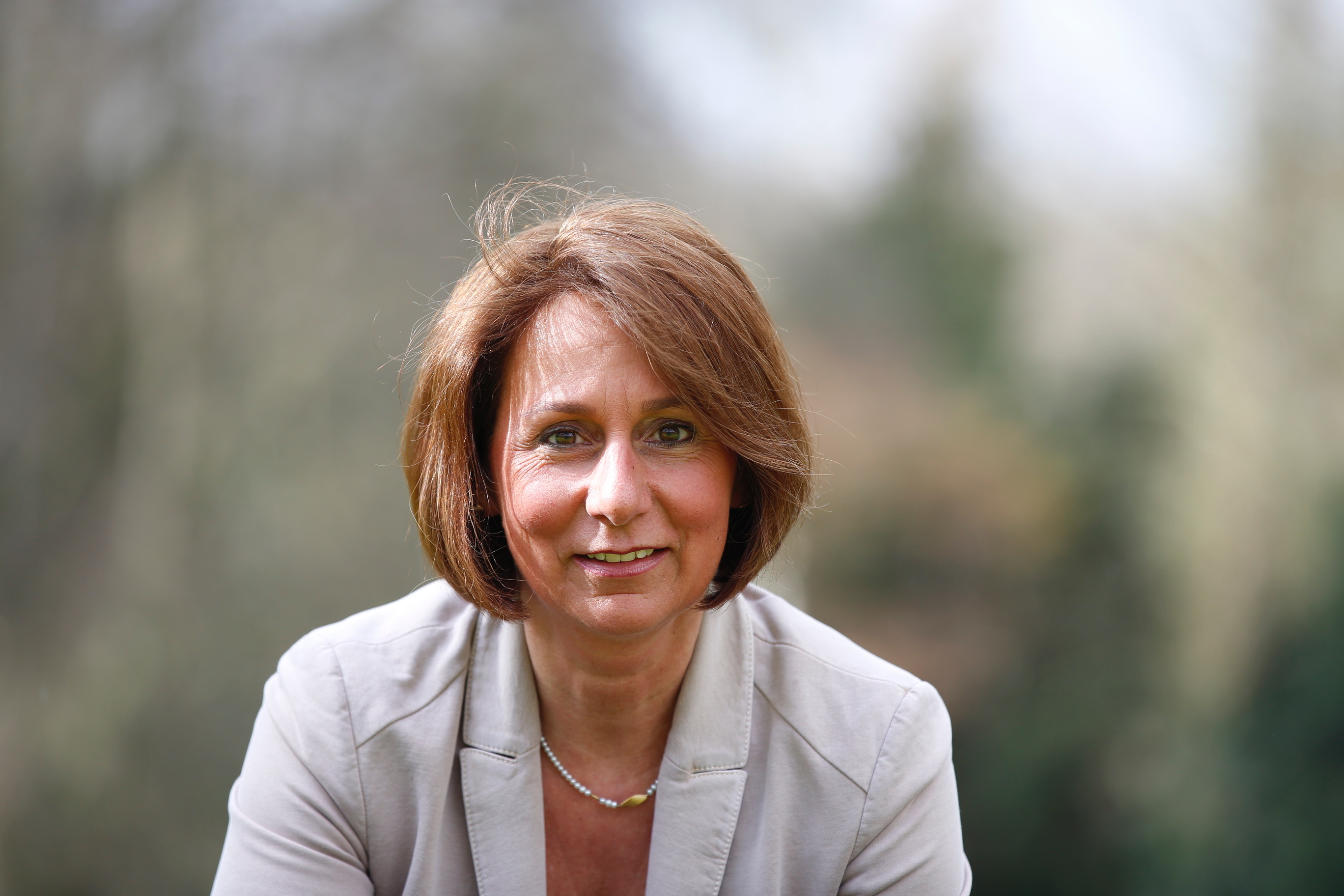 Nicole Westig